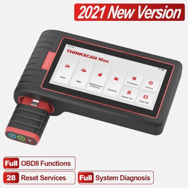 Диагностические сканеры для автомобиля