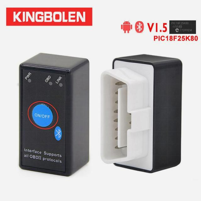 android diagnostic tool|elm327 v1.5car code reader